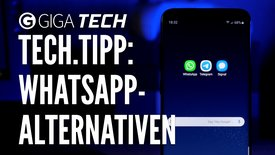TECH.tipp: WhatsApp-Alternativen