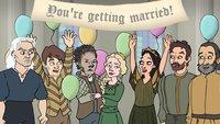 The Witcher: Netflix-Serie in nur 20 Sekunden erzählt