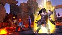 WoW: Community freut sich über XP-Bonus – Alte Gebiete werden wiederbelebt
