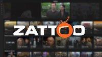 2 Monate Gratis-Fernsehen mit Zattoo Ultimate + LG-Fernseher zu gewinnen!