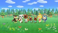 Animal Crossing: Deutscher YouTuber baut eine ganze Insel auf einer Klopapierrolle
