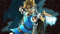 Zelda: Breath of the Wild-Spieler schafft faszinierenden Trickschuss