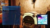 Final Fantasy 7 Remake: Alle Schallplatten finden