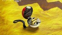 Pokémon: Diese RAZER Earbuds sind super niedlich