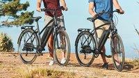 Ab heute bei Aldi Nord: E-Bike zum Hammerpreis – lohnt sich der Pedelec-Kauf wirklich?