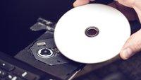 Mit dem Mac eine CD kopieren – so klappt's