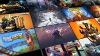 Epic Games Store macht es komplizierter, kommende Gratis-Spiele runterzuladen