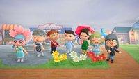 Animal Crossing: New Horizons: Frodo-Darsteller besucht Spielerin, um seine Rüben zu verkaufen