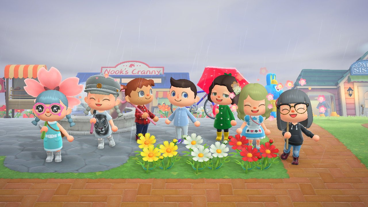 Animal Crossing New Horizons Alle Anleitungen Liste Fundorte