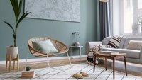 Wohnung neu dekorieren: Die besten Einrichtungs-Apps und Online-Shops