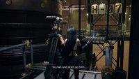 Final Fantasy 7 Remake: Wichtige Elementaraffinität-Materia in Kapitel 6 finden