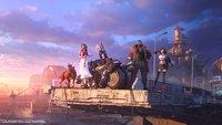 Final Fantasy 7 Remake in der Wertungsübersicht: Die fast perfekte Reise in die Vergangenheit