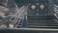 Final Fantasy 7 Remake: Corneos Schatzkammern - alle Fundorte