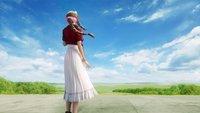 Final Fantasy 7 Remake: Ende & INTERmission-Ende erklärt