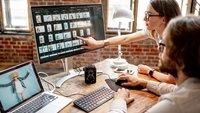 Externen Monitor an einem MacBook nutzen – so funktioniert's