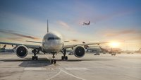 Eurowings-Flug stornieren – so geht's