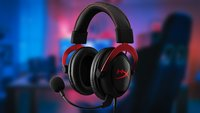 HyperX Cloud II Headset: Gamer-Liebling episch rabattiert