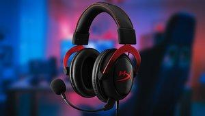 HyperX Cloud II Headset: Gamer-Liebling zum Hammerpreis