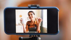 iPhone & iPad als Webcam am PC einsetzen, so gehts
