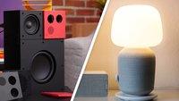 TRÅDFRI, SYMFONISK und mehr: Smarte Gadgets bei IKEA, die jeder Techie braucht