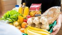 Lebensmittel online bestellen: Diese Webseite zeigt, welche Anbieter jetzt noch liefern