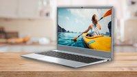 Diese Woche bei Aldi: Günstige Laptops fürs Home Office – lohnt sich der Kauf?