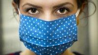 Maskenpflicht: Mund-Nasen-Schutz mit eigenem Design günstig online kaufen