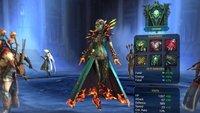 RAID: Shadow Legends ausprobiert: So spielen sich die ersten Minuten des F2P-RPG