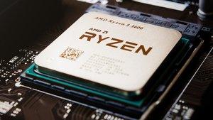 Schneller als Intel? Neue AMD-Prozessoren lassen die Muskeln spielen