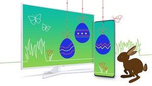 Samsung startet Oster-Aktion: Handys, Smartwatches, Tablets & Kopfhörer im Angebot
