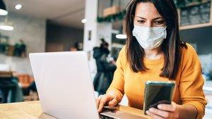 Kampf gegen das Coronavirus: Mit dieser App könnt ihr dabei helfen