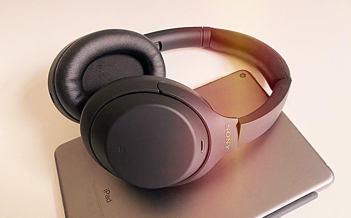 Amazon reduziert besten Sony-Kopfhörer mit ANC drastisch