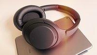 MediaMarkt reduziert besten Sony-Kopfhörer mit ANC drastisch