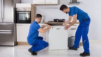 Spülmaschine richtig anschließen – so klappt's