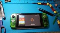 Nintendo Switch: Fan baut sich eigene Konsole, weil sie überall ausverkauft ist