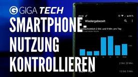 TECH.tipp: Smartphone-Nutzung kontrol...