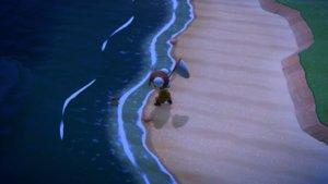 Animal Crossing - New Horizons: Vogelspinnen-Insel besuchen, so geht's