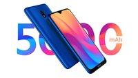 Aktuell bei Aldi: Xiaomi-Handy mit Mega-Akku zum Hammerpreis