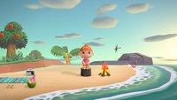 Animal Crossing - New Horizons: Rüben bekommen und zu hohen Preisen verkaufen