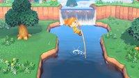 Animal Crossing - New Horizons: Alle Werkzeuge - Leiter, Schaufel und mehr freischalten
