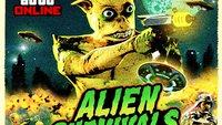 GTA 5: Die Aliens sind los - Beliebtes Halloween-Event ist für kurze Zeit zurück