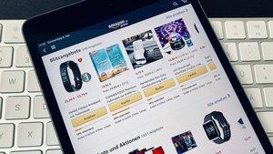 Wo sind die Angebote bei Amazon hin? Hier findet ihr sie jetzt