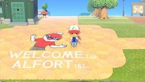 Animal Crossing: New Horizons – Pokémon-Fan erstellt im Spiel alle Outfits von Ash Ketchum