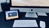 Besonderes Zubehör macht iPad für Windows-Nutzer noch interessanter