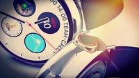 Apple Watch 6: Wird die Smartwatch eine runde Sache?