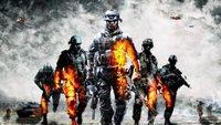 """Battlefield ist 2021 wieder dran, Star Wars Battlefront 2 geht """"zu Ende"""""""