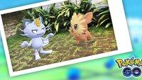 Pokémon GO: Kumpel-Event mit vielen Boni für euch und euer Lieblings-Pokémon