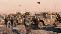 Call of Duty: Activision wird verklagt und geht als Sieger hervor