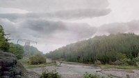 PS4: Fotorealistischer Wald zeigt die Power, die in der Konsole steckt