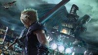 Final Fantasy 7 Remake: Clouds Schwert dank 3D-Drucker in Originalgröße – Und ihr könnt es kaufen